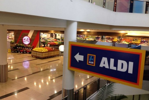 Marketing strategy of Aldi - 1