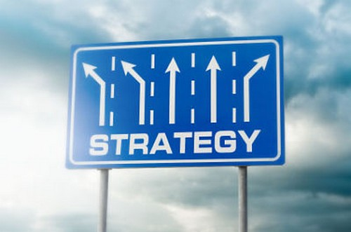 Porters Diamond model strategy - 2