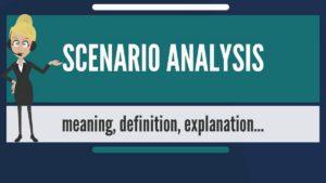 Scenario Analysis - 2