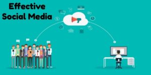 Is Marketing through Social Media Effective?