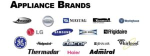 Top Appliance brands in the world