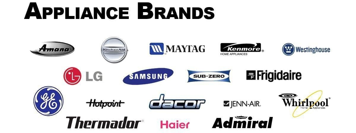 Top 10 Appliance brands in the world