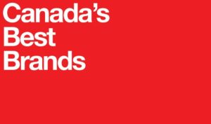 Top Brands in Canada
