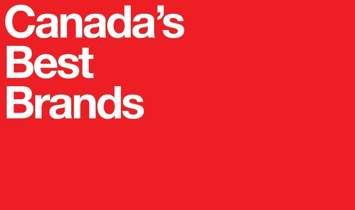Top Brands in Canada
