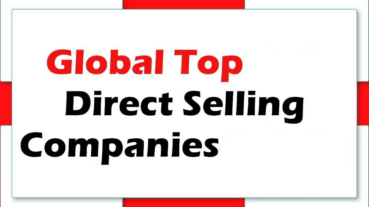 Top 15 Direct Selling Companies - Best Direct Selling Companies