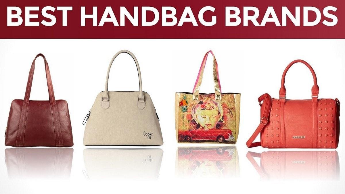 Top 10 Handbag Brands in the World