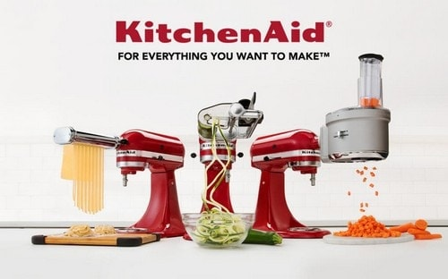 Top Kitchen appliance brands in the world - 1