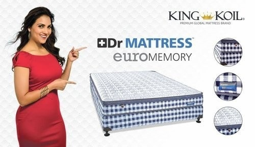 Top Mattress brands in the world - 8