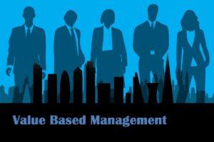 Value Based Management - 2