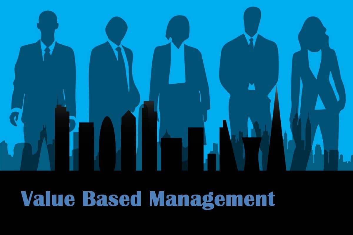 Value Based Management - 2