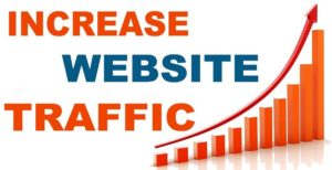 Website Traffic - 4