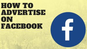 Advertise on Facebook - 8
