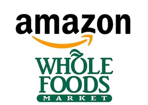 Amazon Whole Foods - Aldi Competitors