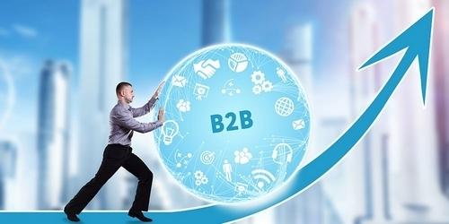 B2B Sales - 1