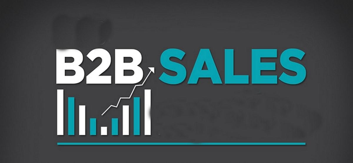 B2B Sales - 2
