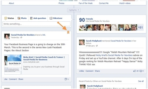 Business on Facebook - 2