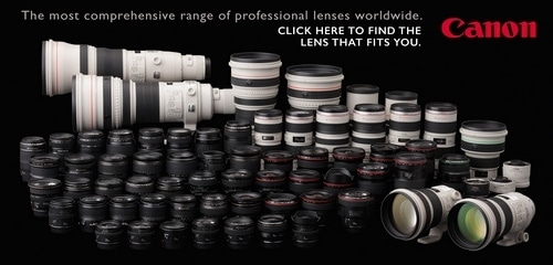 Camera Brands - 1