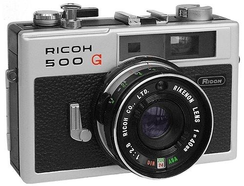 Camera Brands - 15