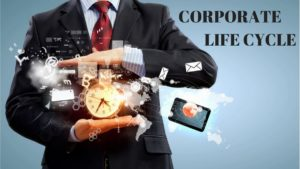 What is Corporate Life Cycle?