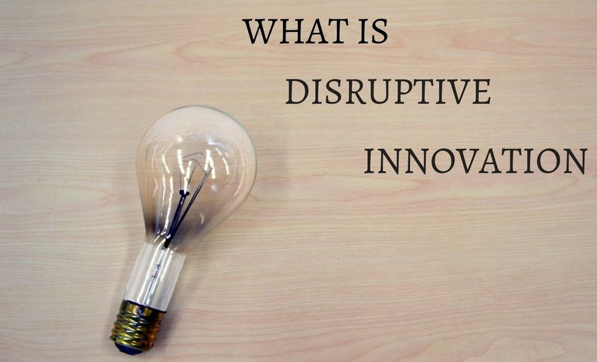 What is Disruptive Innovation?