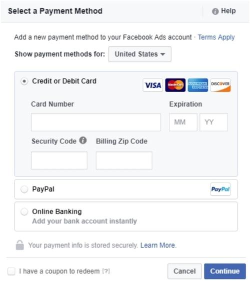 Facebook Boost Post - 5