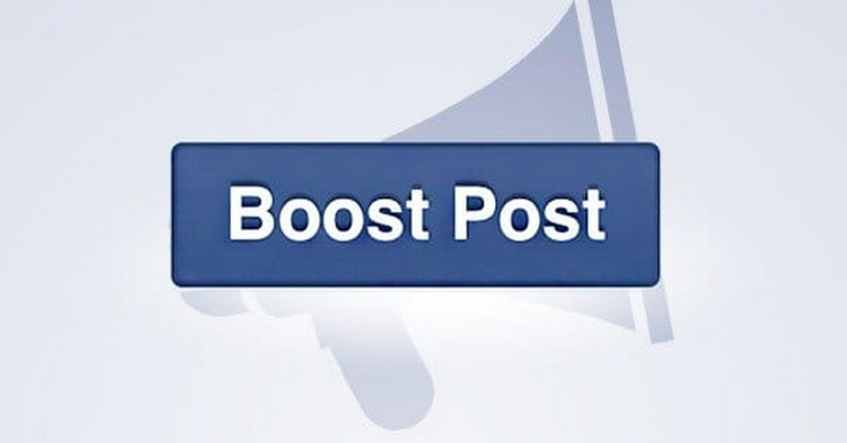 How to boost a Facebook Post to Get More Views?