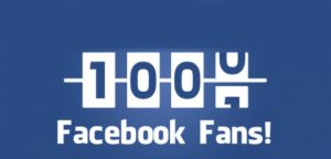 Facebook Fans - 3