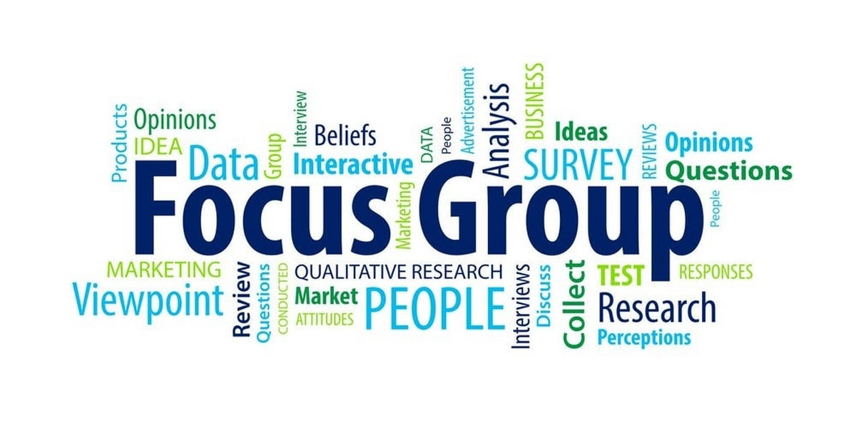 Focus Group - 3