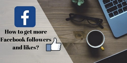 Get More Facebook Followers - 3