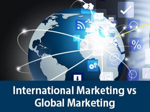 Global Marketings - 2