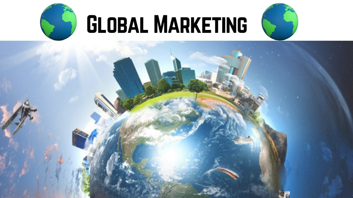 Global Marketing - 3