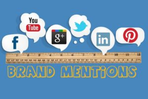 Importance of brand mentions - 3
