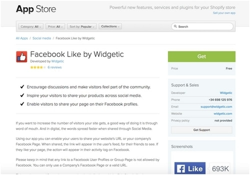 Increase Facebook Followers - 3