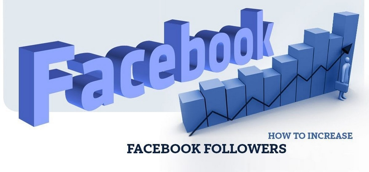 Increase Facebook Followers - 5