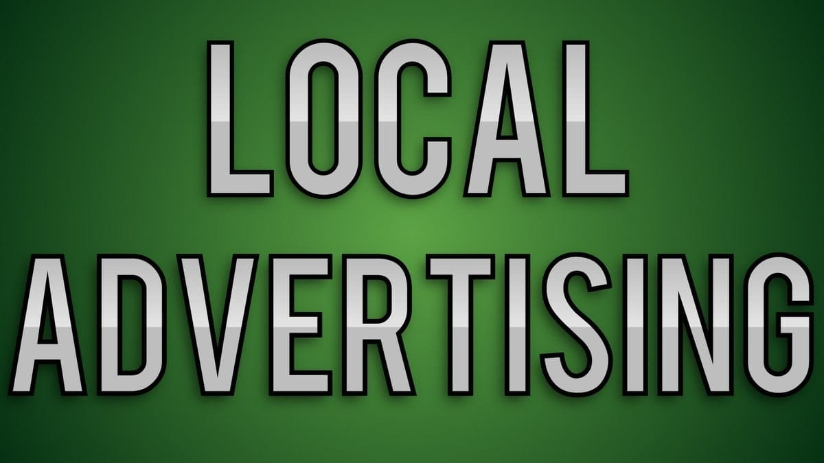 What is Local Advertising and how it helps businesses?