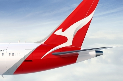 Marketing Strategy of Qantas Airlines - 2