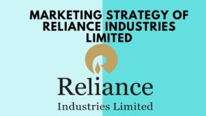 Marketing Strategy of Reliance Industries Limited - 4