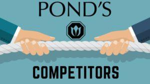 Ponds Competitors