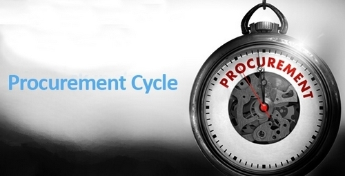 Procurement Cycle - 1
