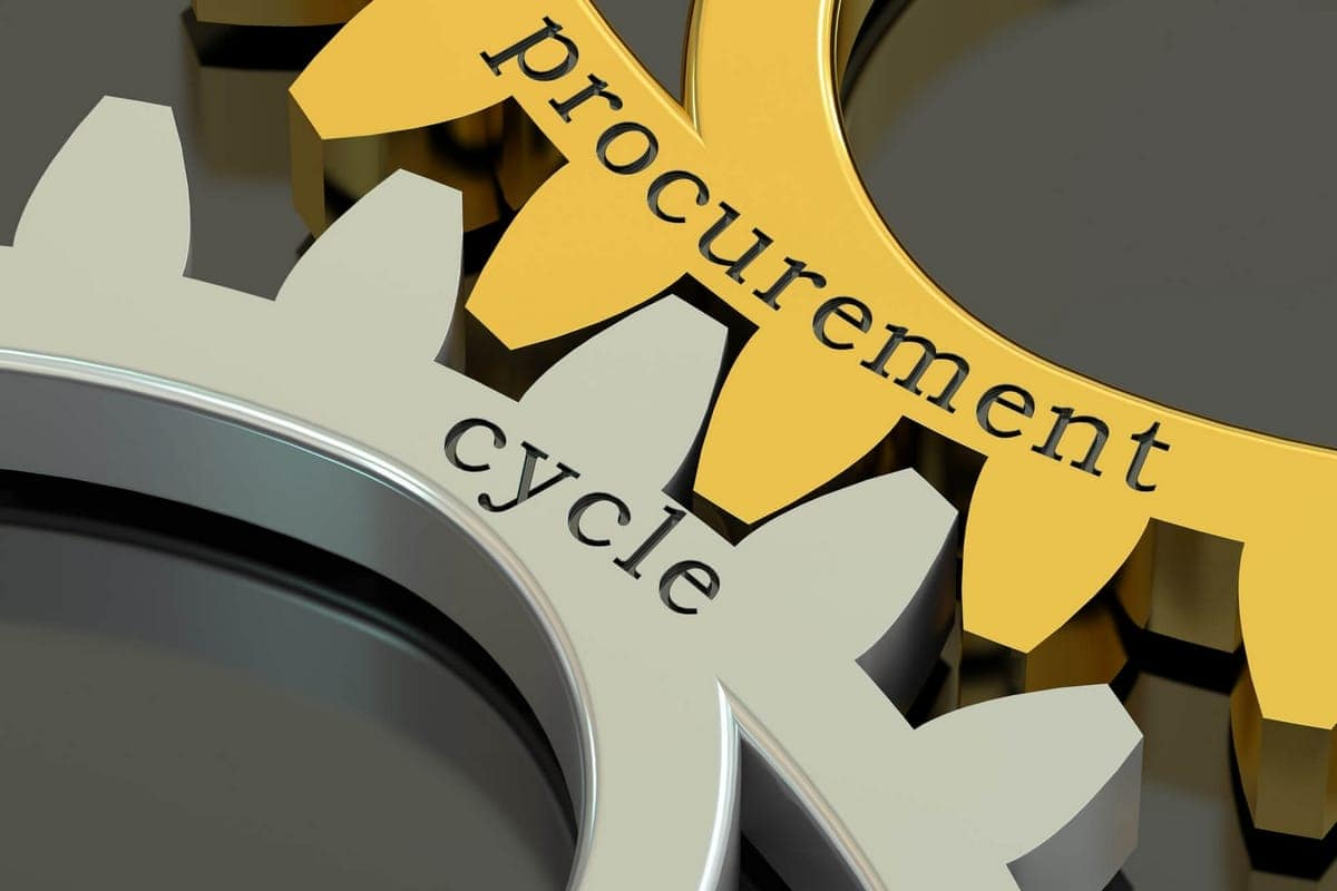 Procurement Cycle - 2