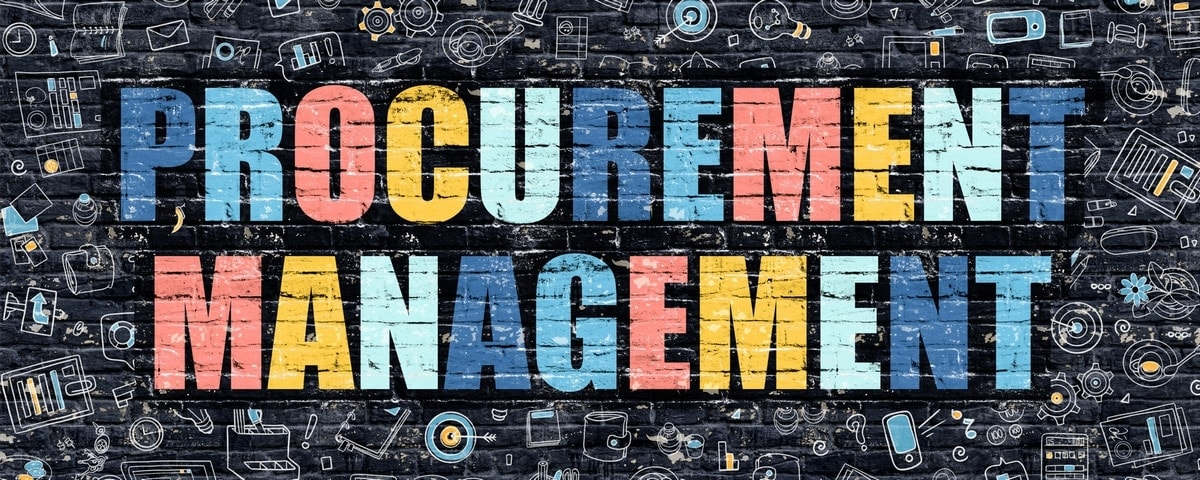 Procurement Management - 3