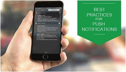 Push Notifications - 3