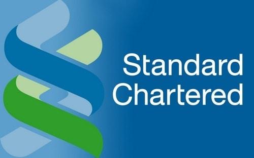 SWOT Analysis Standard Chartered Bank - 1