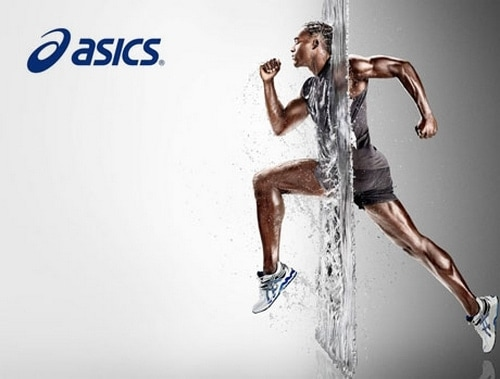 SWOT analysis of ASICS - 1