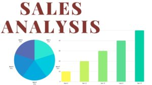 Sales Analysis - 3