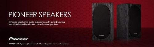 Speakers Brands - 10