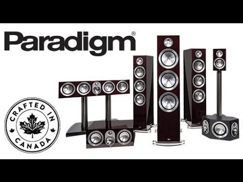 Speakers Brands - 17