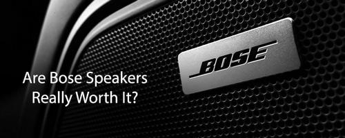 Speakers Brands - 2