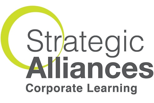strategic alliance company examples