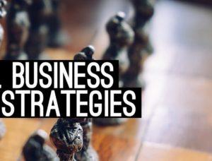 Strategies - 3